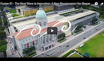 The Next Wave in Innovation