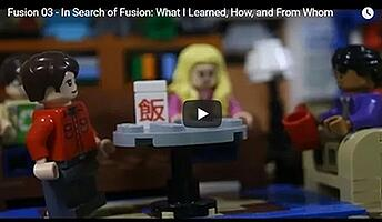 In Search of Fusion