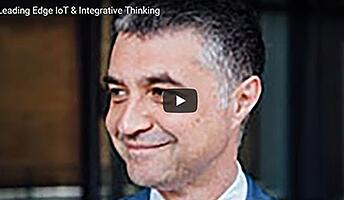 Leading-Edge IoT & Integrative Thinking