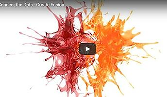Connect the Dots - Create Fusion