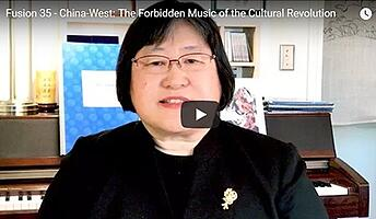 China-West – The Forbidden Music of The Cultural Revolution