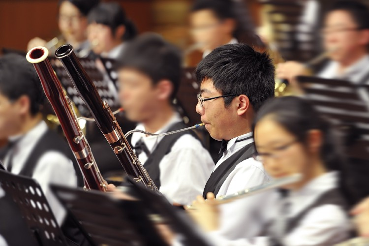 China-West: The Forbidden Music of the Cultural Revolution 7