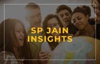 SP Jain Insights